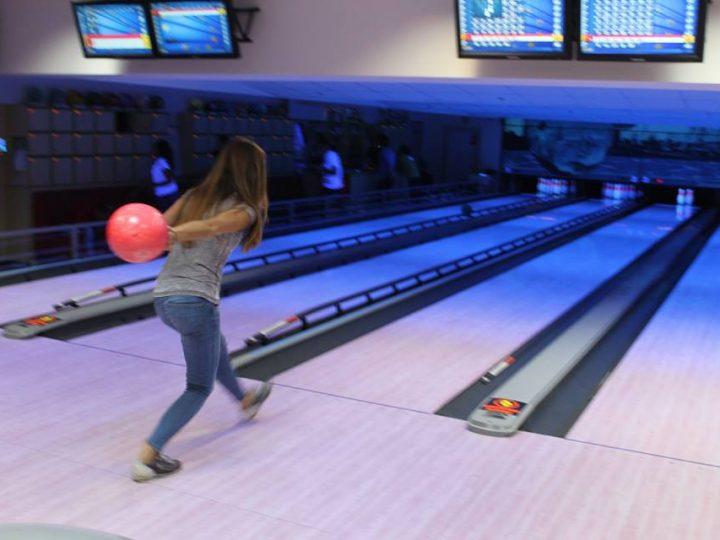 1. ročník spolkového bowlingového turnaja
