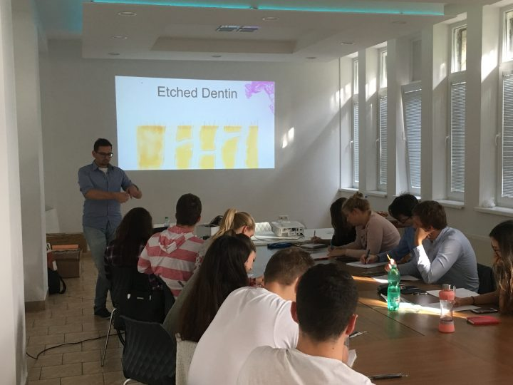 Prednáška & workshop v Košiciach, Martine a Bratislave