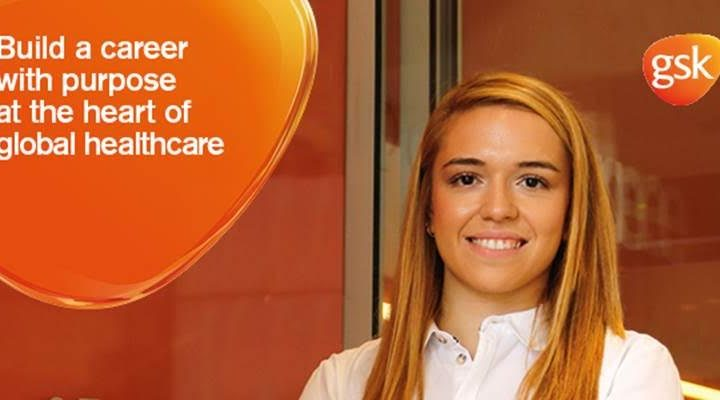 GSK Future Leaders Programme