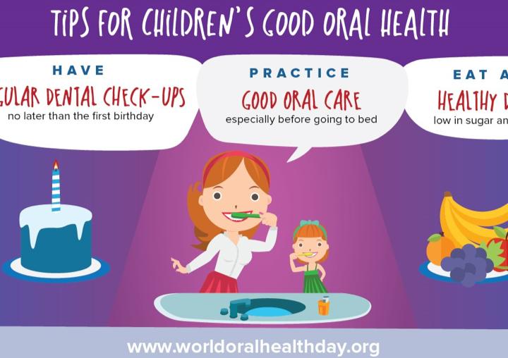 Prvá návšteva zubára – prichádzajú rodičia na ošetrenie s deťmi včas?