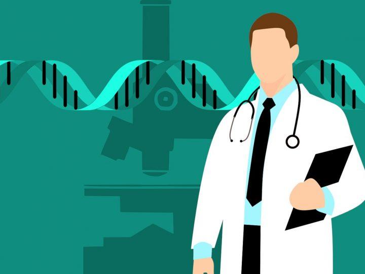 Slinné mikroRNA ako súčasť diagnostiky ochorení?