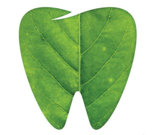 Ekológia a wasting v zubnej ambulancii